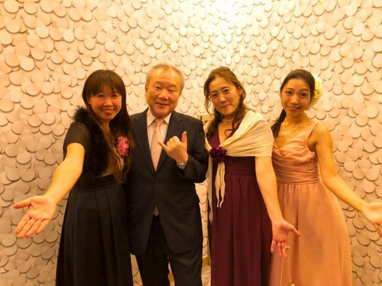 o1080080914306165135 - 一般社団法人日本胎内記憶教育協会創立一周年記念大会&パーティ