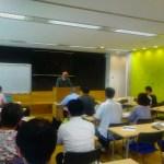 20180804131646 - 2018年8月4日第4回東京思風塾開催しました。