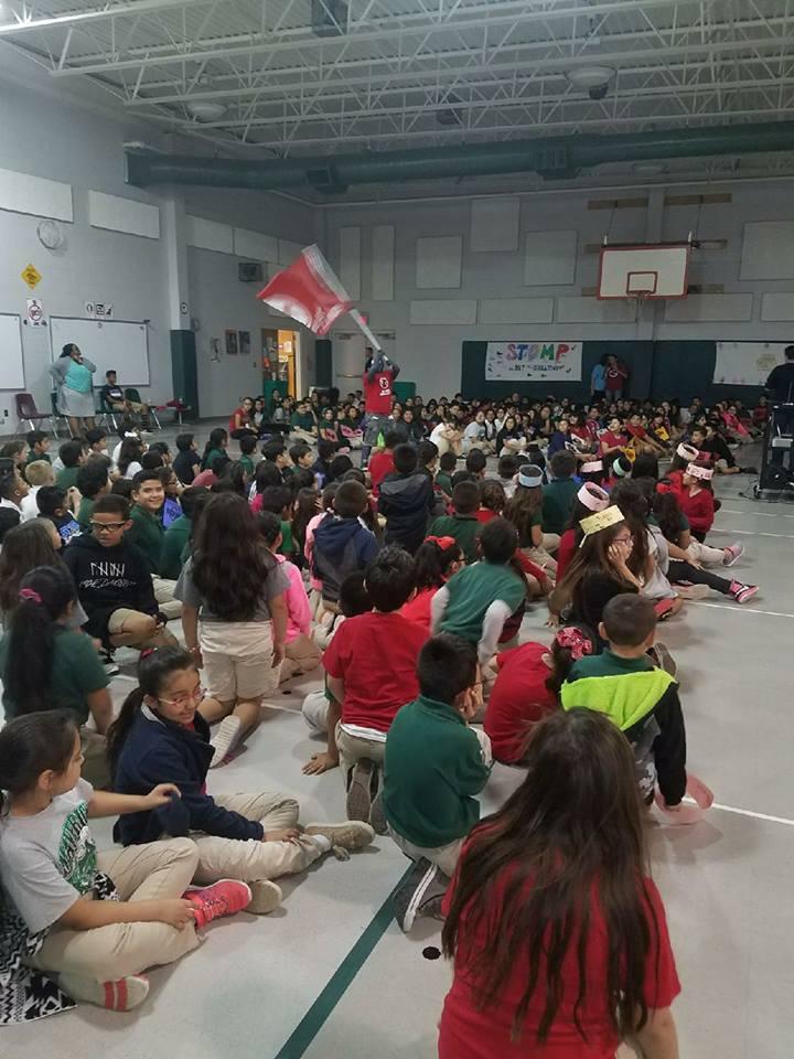 Maverick Elementary