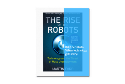 Book review - The Rise of the Robots Martin Ford