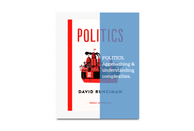 David Runciman Politics - food for thought book review I'll Make You Think Smart One Great Book At a Time