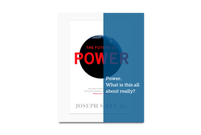 Joseph Nye The future of power soft power hard power smart power book review book summary I'll Make You Think Smart