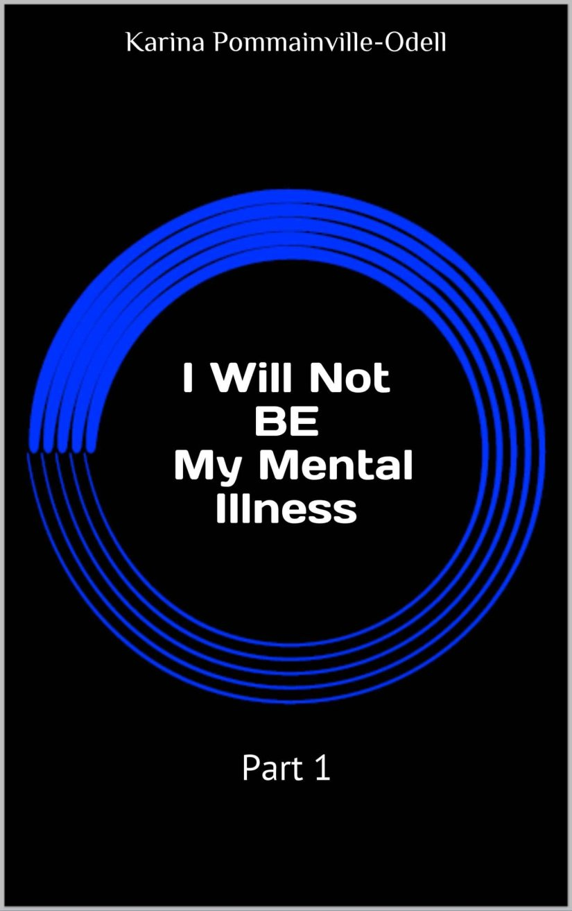 Raw account of mental illness and recovery process part 1