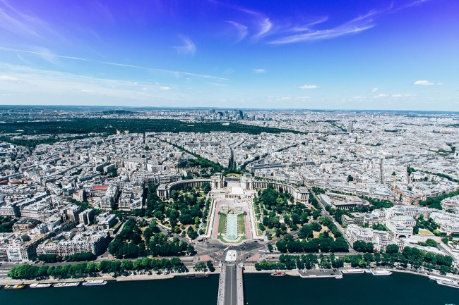 Top 5 tips for moving to France