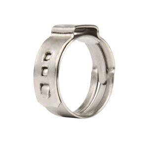 3-4-inch cinch anillos lado Lay