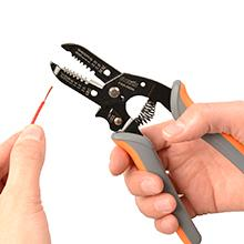 FSA-0626 Wire Stripping And Cutting Hand Tool