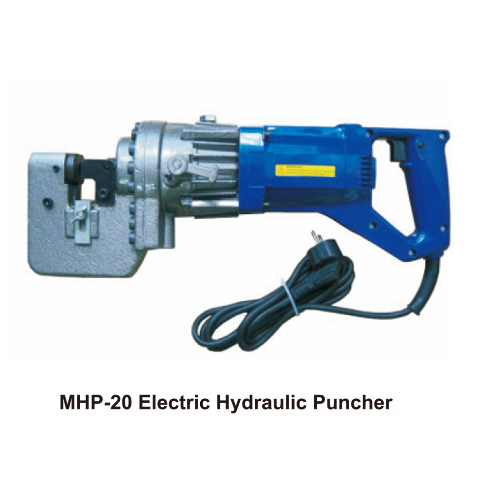 IWISS-MHP-20-Electric-Hydraulic-Puncher-Tools