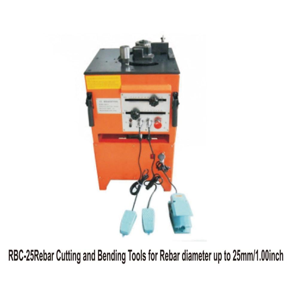 IWISS-Rebar-Bending-and-Cutting-Tools-RBC-25-for-Rebar-diameter-up-to-25mm