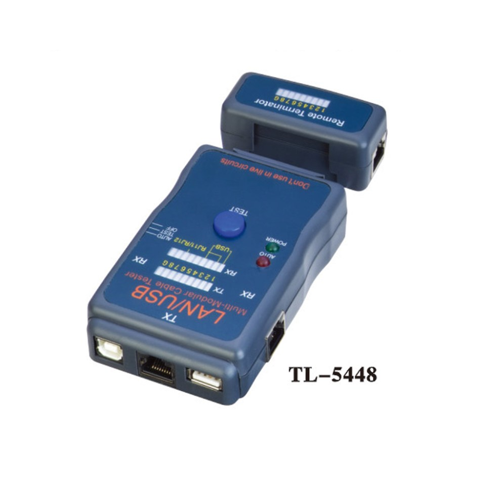 IWISS-Tools-Cable-Tester-TL-5448