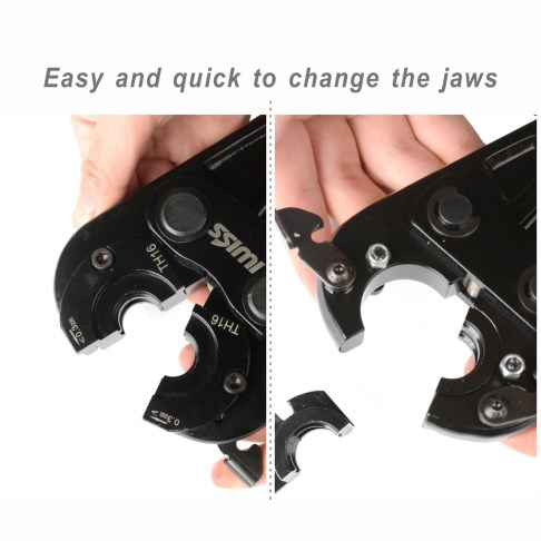 Change The Jaws