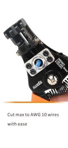 IWISS-IWS0822