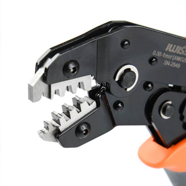 SN-2549 hand crimping tool