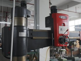 OEM-Milling Machine