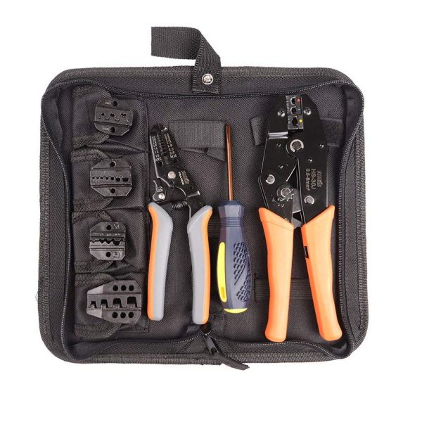 IWISS IWS-30J Kit