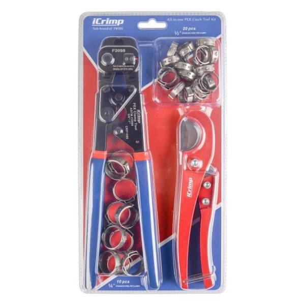 pex cinch all-in one tool F2098