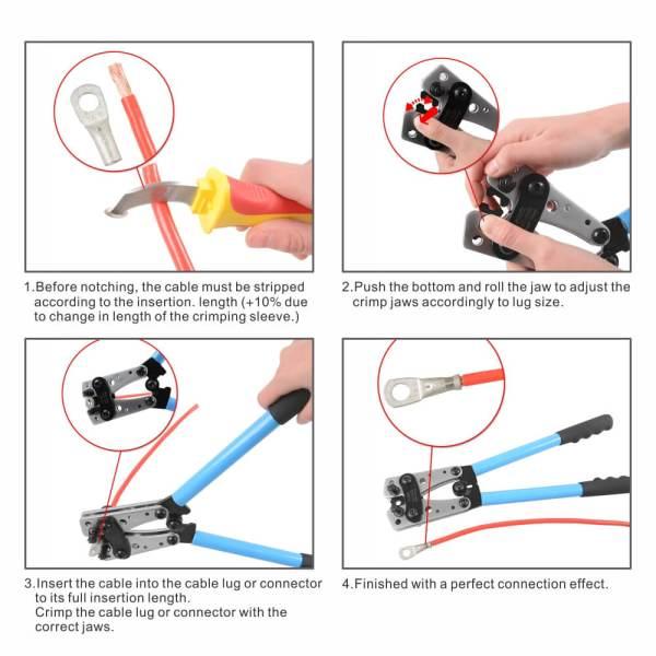 HX Series Instruction