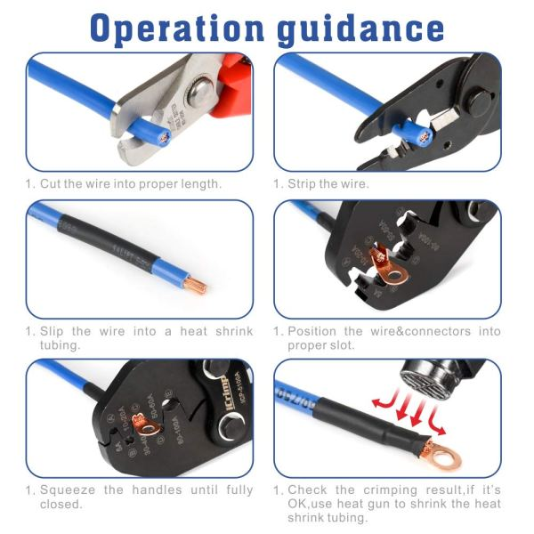 ICP-5100A operation guidance
