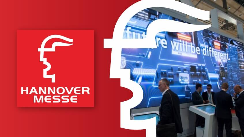 German Hannover Messe