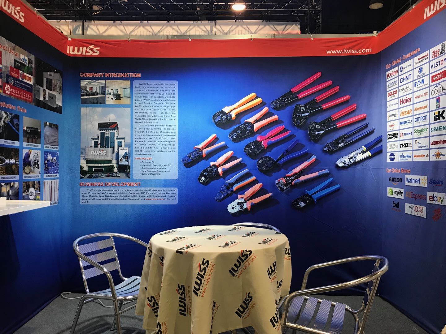 National Hardware Show 2018 (1)