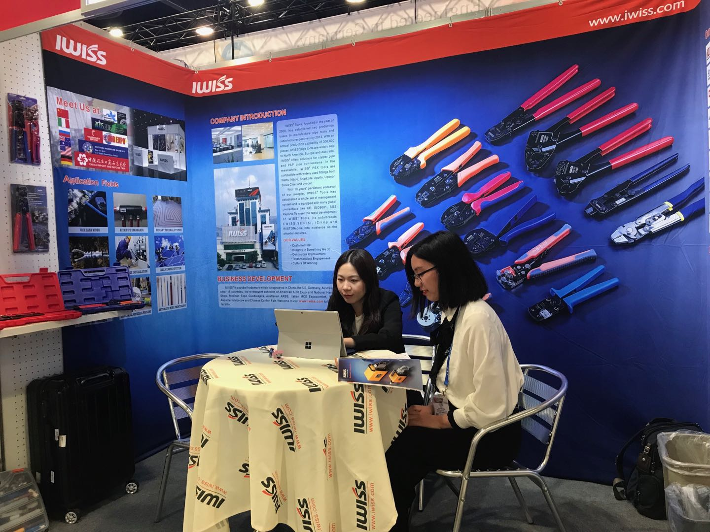 National Hardware Show 2018 (4)