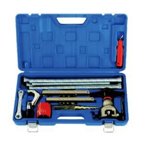 13pcs tubing tool kit
