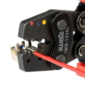 IWS-1226L Instruction step 1