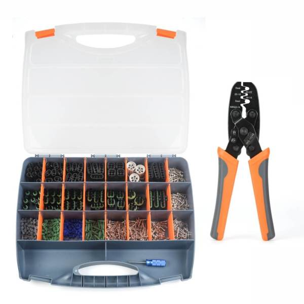 IWISS weather pack KIT-1104
