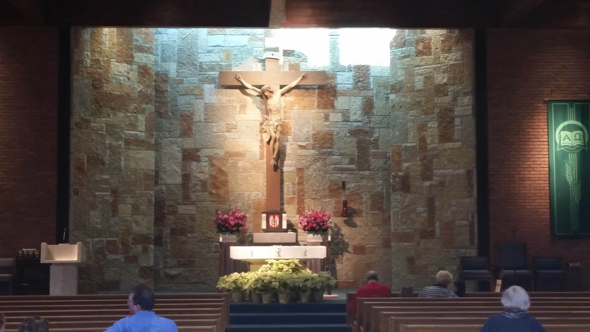 Incarnate Word Catholic Parish - Our beloved home Parish