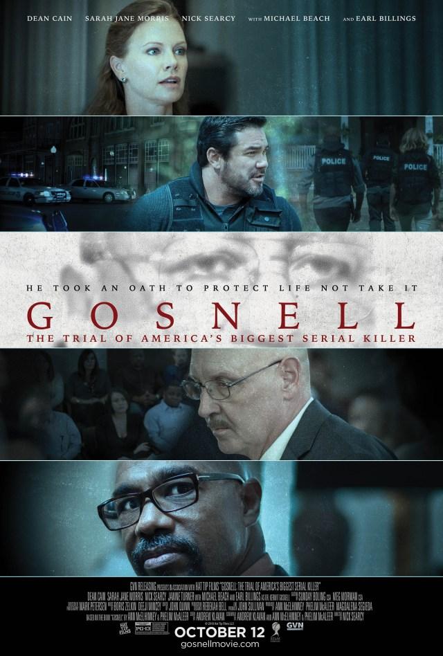 GOSNELL Movie poster