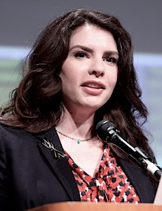 Picture of Stephenie Meyer