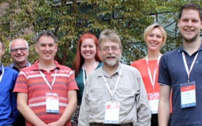 Digital is More than Just the Web – Lessons from IWMW 2014