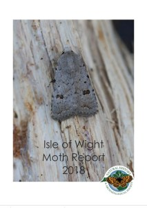 Isle of Wight Moth Report 2018