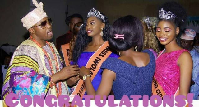 5 Things You Should Know About The Miss Iwoland Show
