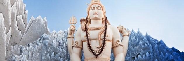 Holy Rudraksha – Shiva's Prayer Beads
