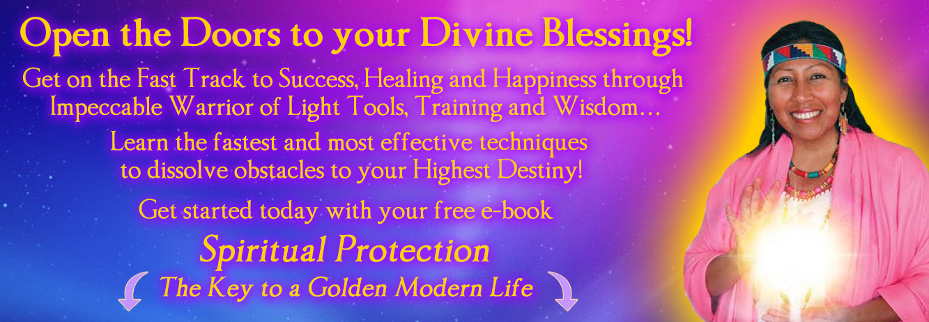 Spiritual-Protection-The-Key-to-a-Golden-Modern-Life-banner