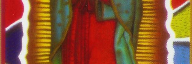 An Auspicious Occasion: Honoring La Virgen De Guadalupe