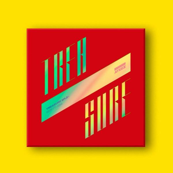 treasure, epilogue, ep, 3, one, to, all, ateez, dvd, kpop album, kpop, nederland, holland, rotterdam, webshop