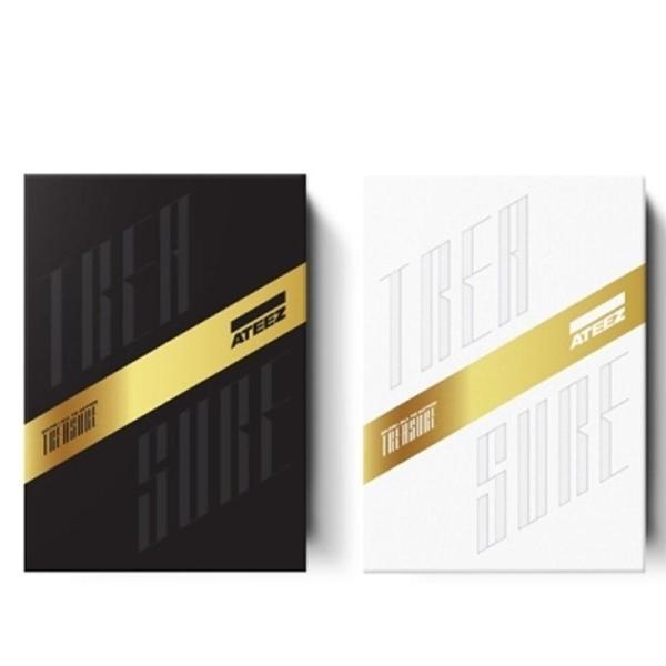 treasure, epilogue, ep, fin, all, to, action, ateez, dvd, kpop album, kpop, nederland, holland, rotterdam, webshop