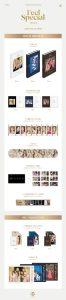 feel, special, Twice, Once, YG, Kpopfan, Kpop, Nederland, Rotterdam, hallyu, south, korea, zuid, albums, muziek, music, benelux, cheap, Belgie, Koreaans
