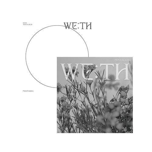 Pentagon, we th, we, album, kpop, webshop, nederland, holland