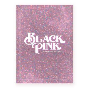 bp, blackpink, seasons greetings, 2021, blink, kpop, webshop, nederland, holland, netherlands, rotterdam, webshop
