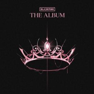 blackpink, the album , lp, kpop, nederland, belgie, rotterdam, webshop