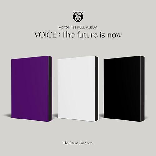 victon, the future is now, preorder, kpop, nederland, belgie, webshop