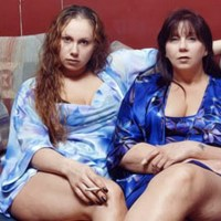 Not Again!...Another Mother Daughter Lesbian Lovers Come Out Of Closet
