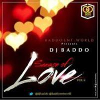 Mixtape: DJ Badoo Season of Love  Vol.2 Mix