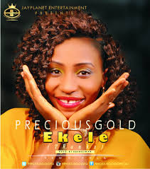 Precious Gold - Ekele (Thanks)