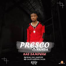 Ras Sampere – Presco (Panda Cover)