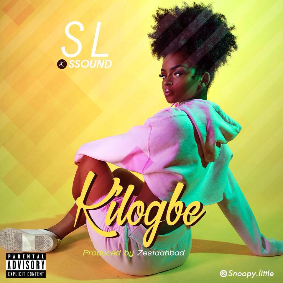 SL ft S.Sound - Kilogbe