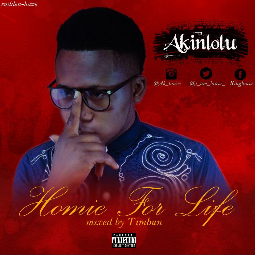 Akinlolu - Homie For Life