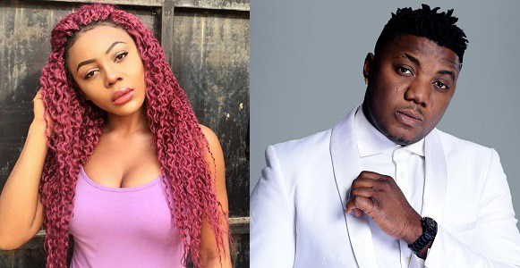 "#BBNaija: ""Dear CDQ, you are a mad man for calling a 17 year old a one night stand"